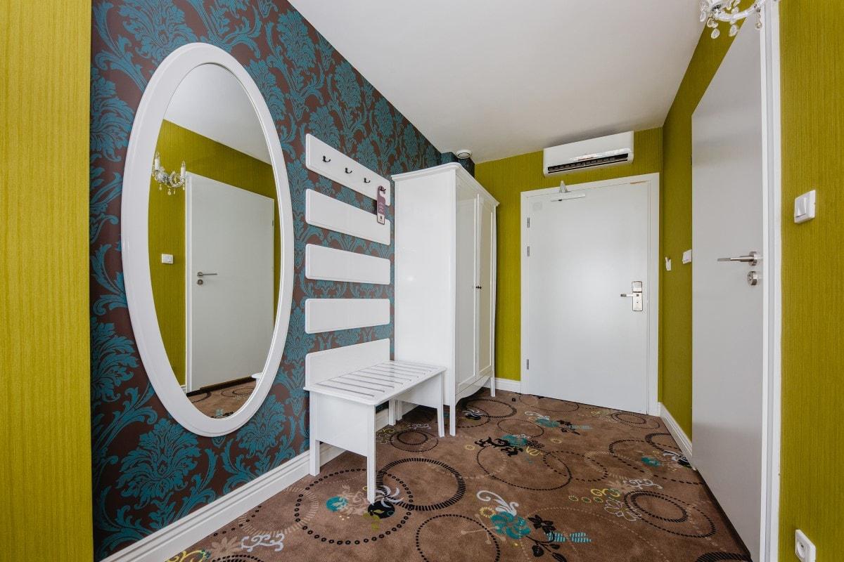 Hotel Lamberton - hotel pod Warszawą